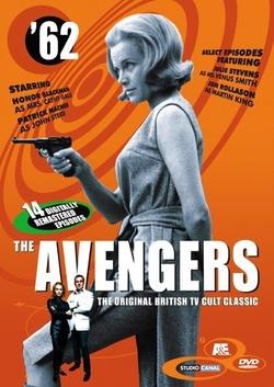 : The Avengers