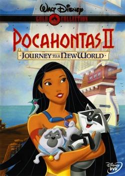 : Pocahontas 2 - Podróż do Nowego Świata