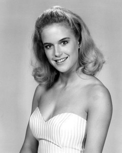 Plakat: Kelly Preston