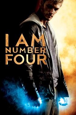 : Jestem numerem cztery