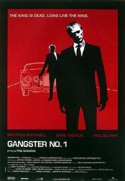 : Gangster numer jeden
