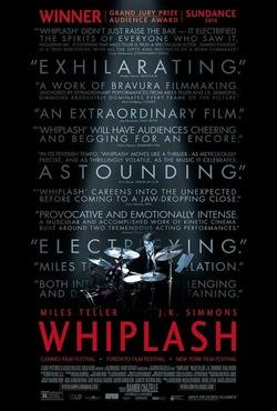: Whiplash