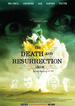 : The Death and Resurrection Show