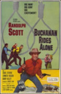 : Buchanan Rides Alone