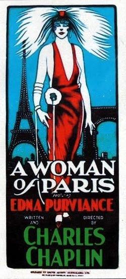 : Paryżanka