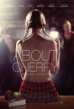 : About Cherry