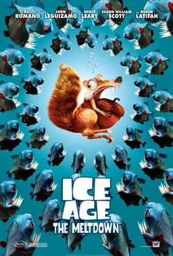 : Epoka lodowcowa 2: Odwilż