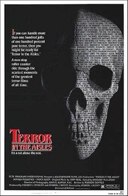: Terror in the Aisles