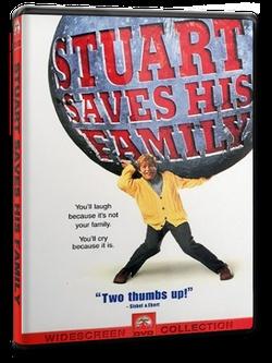 : Stuart Saves His Family