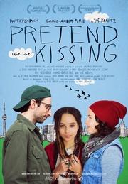 : Pretend We're Kissing