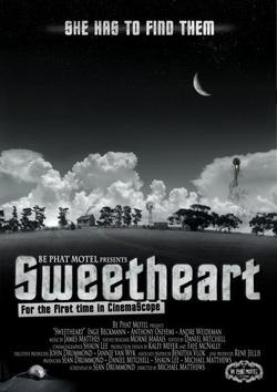 : Sweetheart