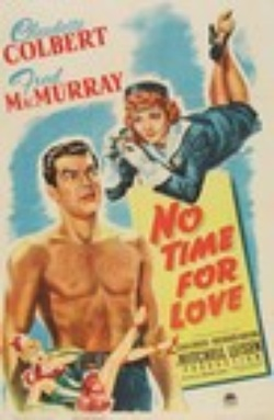 : No Time for Love