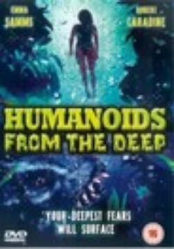 : Humanoids from the Deep