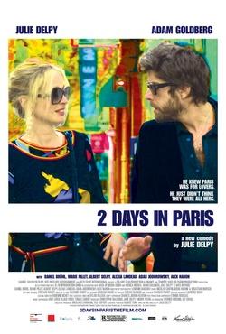 : Dwa dni w Paryżu