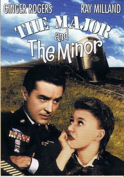 : The Major and the Minor