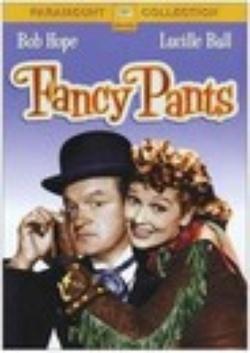 : Fancy Pants