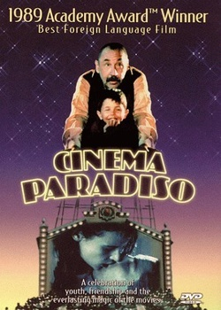 : Cinema Paradiso