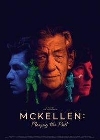 McKellen: Odegrać życie