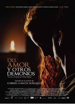 : O miłości i innych demonach