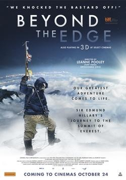 : Everest - poza krańcem świata