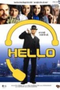 : Hello