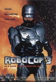 : RoboCop 3