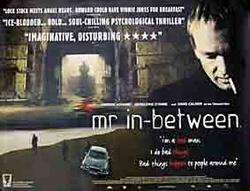 : Mr In-Between