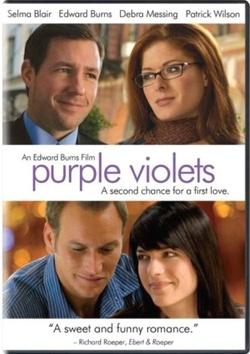 : Purple Violets