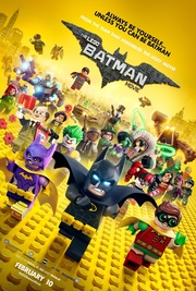 : LEGO Batman: Film