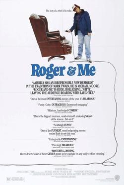 : Roger & Me