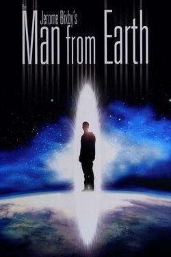 : Człowiek z Ziemi
