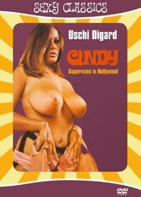 Wow, It's Cindy