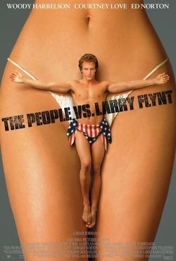 : Skandalista Larry Flynt