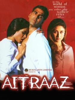 : Aitraaz