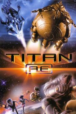 : Titan - nowa Ziemia
