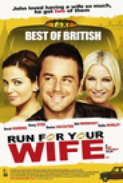 : Run for Your Wife