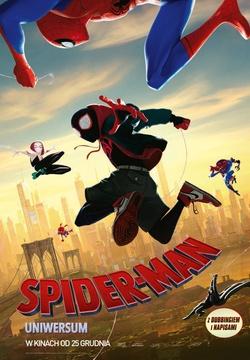 : Spider-Man Uniwersum