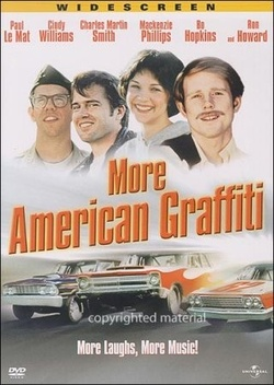 : More American Graffiti