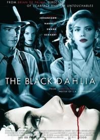 Czarna Dalia