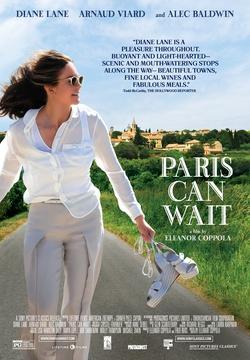 : Paryż może poczekać