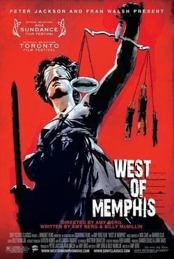 : West of Memphis