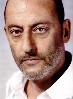 Plakat: Jean Reno