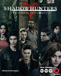 : Shadowhunters: The Mortal Instruments