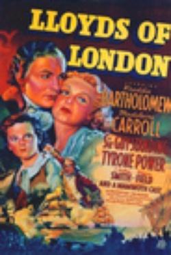 : Lloyd's of London