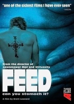 : Feed