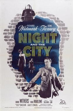 : Noc i miasto