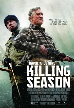 : Sezon na zabijanie