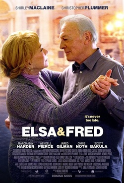 : Elsa & Fred