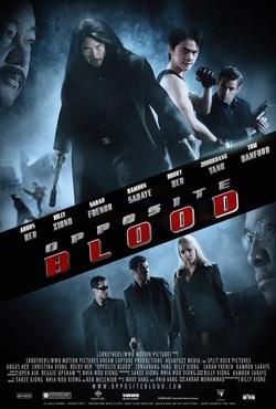 : Opposite Blood