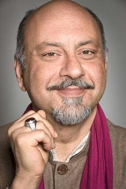 Plakat: Babak Karimi